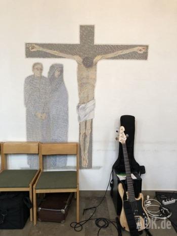 Wernau_MariaKoeniginKapelle_Kirche5